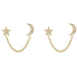 Luna + estrella