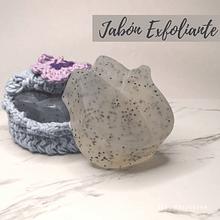 Jabón Exfoliante Amapola