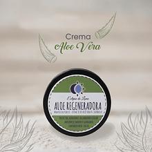 Crema de Aloe Regeneradora