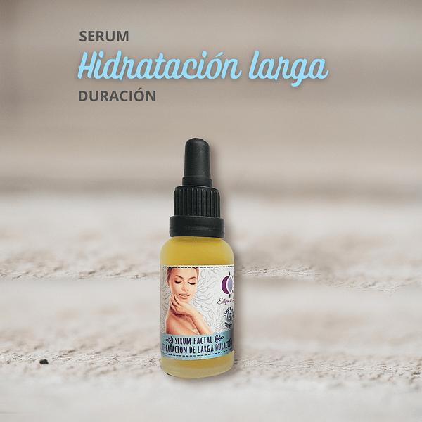 Serum Hidratación de larga duración