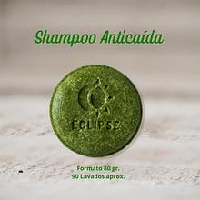 Shampoo Sólido Anticaída