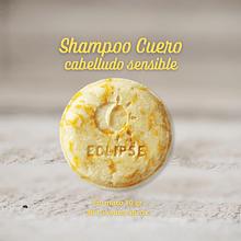 Shampoo Sólido Cuero Cabelludo Sensible
