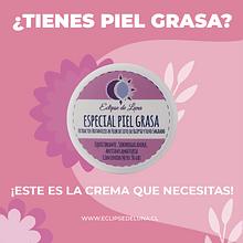 Crema Especial Piel Grasa