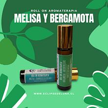 Roll on Aromaterapia