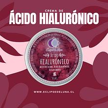 Crema de Acido Hialurónico