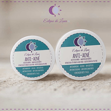 Crema Anti- Acné