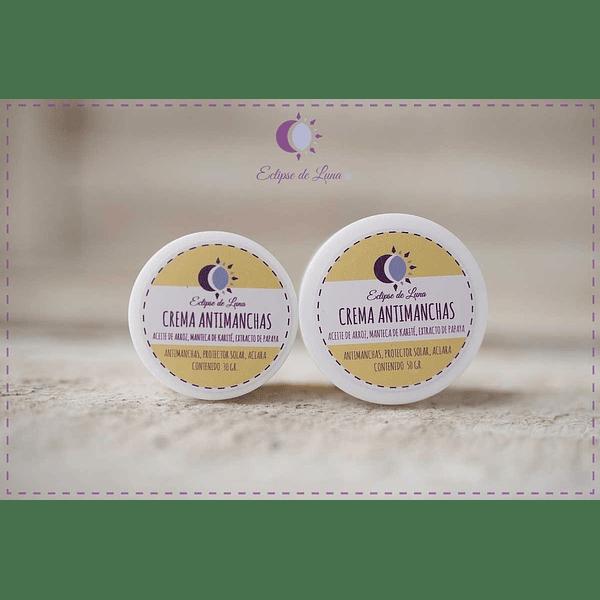 Crema Anti Manchas