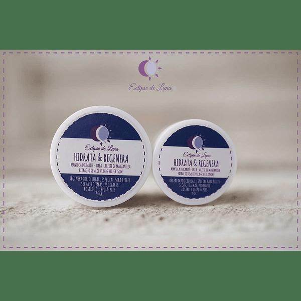 Crema - Hidrata & Regenera