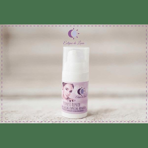 Serum Facial - Especial Rosácea
