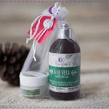 Shampoo - Aloe Vera