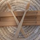 Cepillo de Bamboo