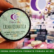 Crema Reumática