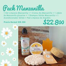 Pack Manzanilla