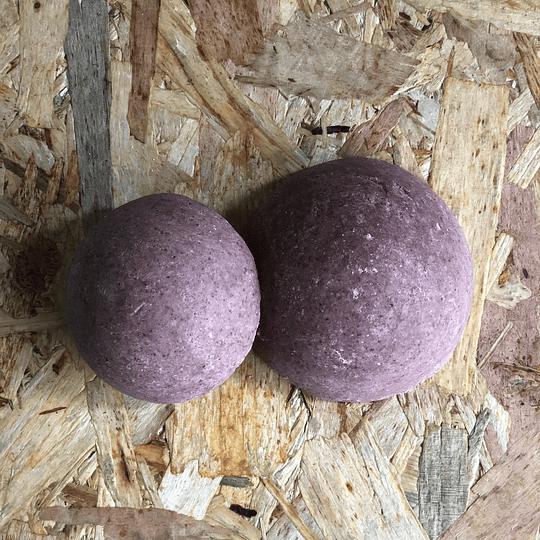 Shampoo en barra - Cacao