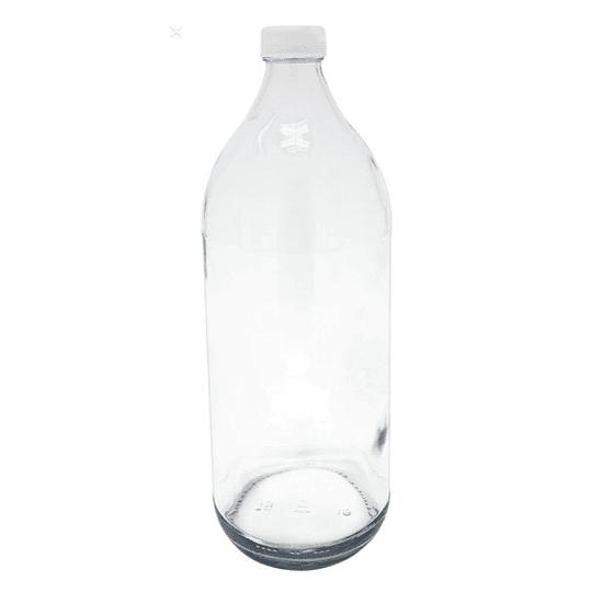 Bote de vidrio - Varios