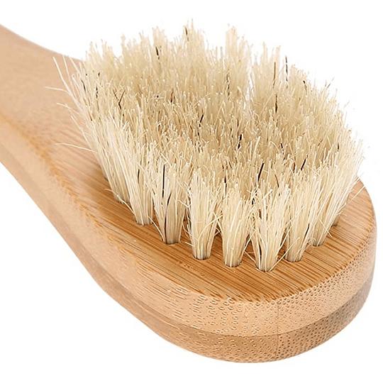 Cepillo facial