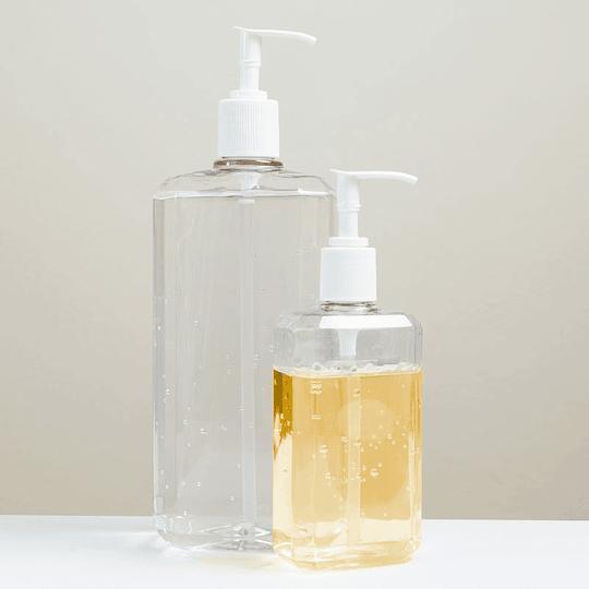 Jabón de manos y cuerpo lavanda