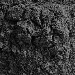 Carbón activado orgánico