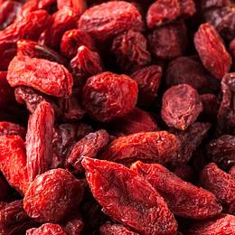 Goji berry orgánico