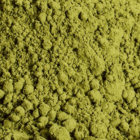 Matcha orgánico