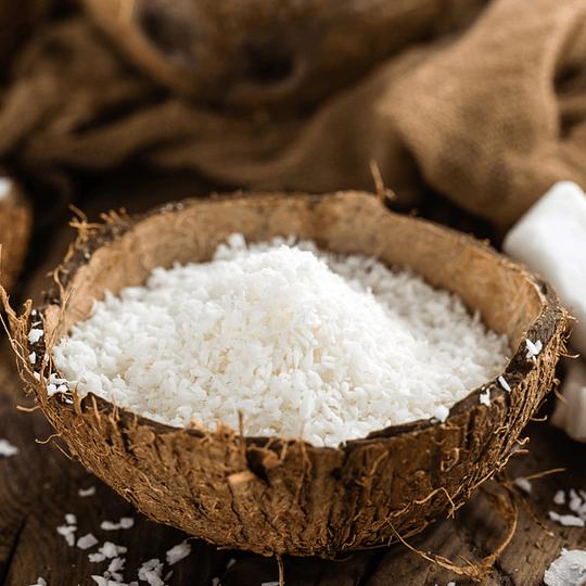 Coco rallado orgánico