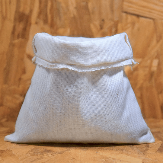 Bolsa de manta