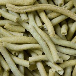 Churro de amaranto con nopal