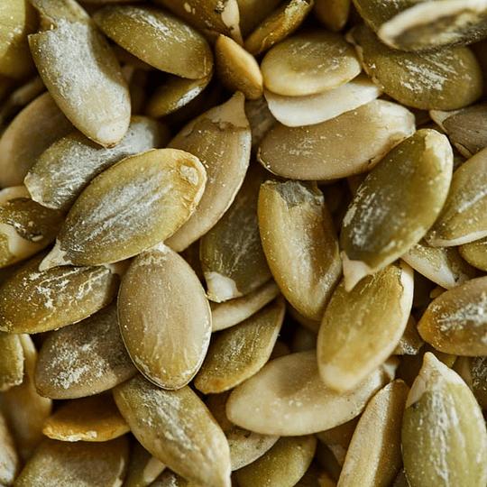 Semilla de calabaza