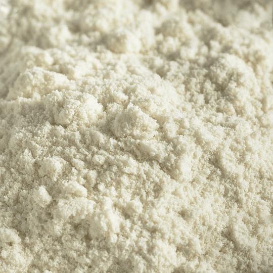 Proteína vegana orgánica