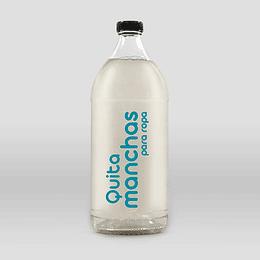 Detergente-Quitamanchas
