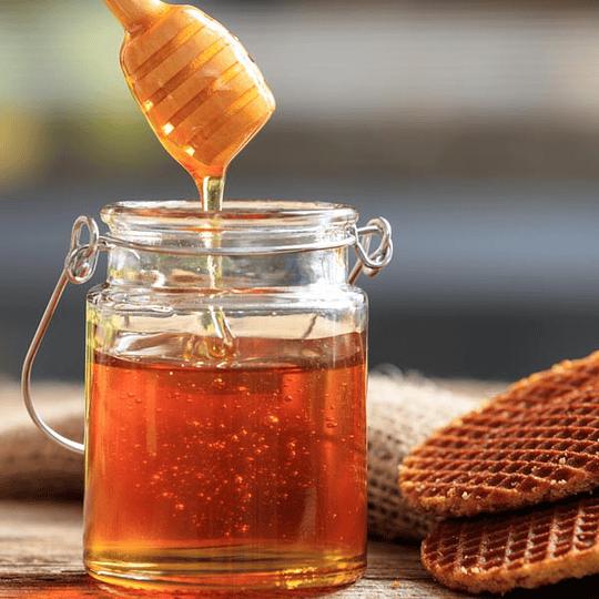 Miel de abeja orgánica 520 gr