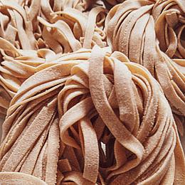 Fetuccini - Pasta integral orgánica
