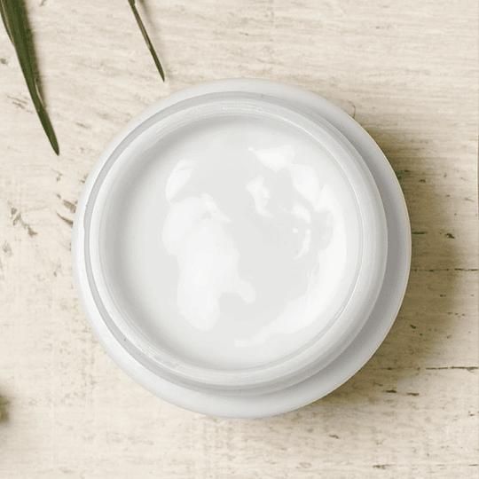 Crema Humectante de Lavanda