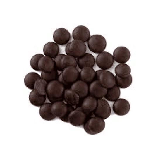 Chispas de chocolate amargo PREMIUM