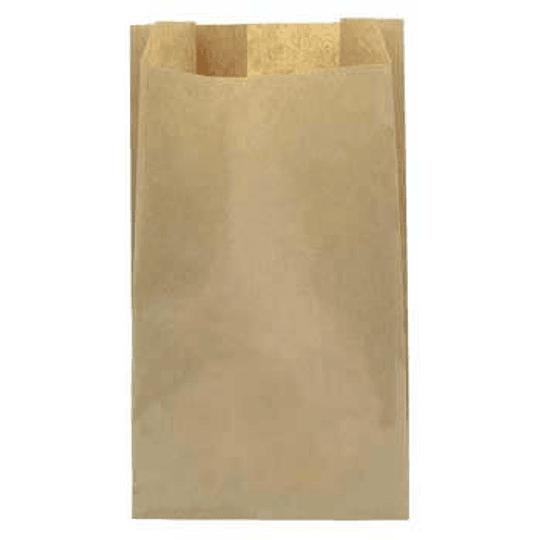 Sacos Papel  10x5x28cm  (Caixa de 1000un)
