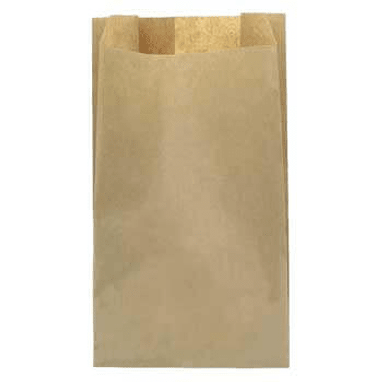 Sacos Papel  18x6x32cm  (Caixa de 1000un)
