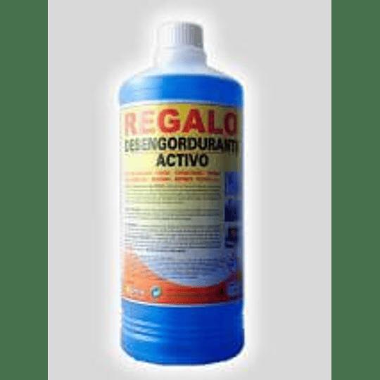 Desengordurante Ativo Regalo