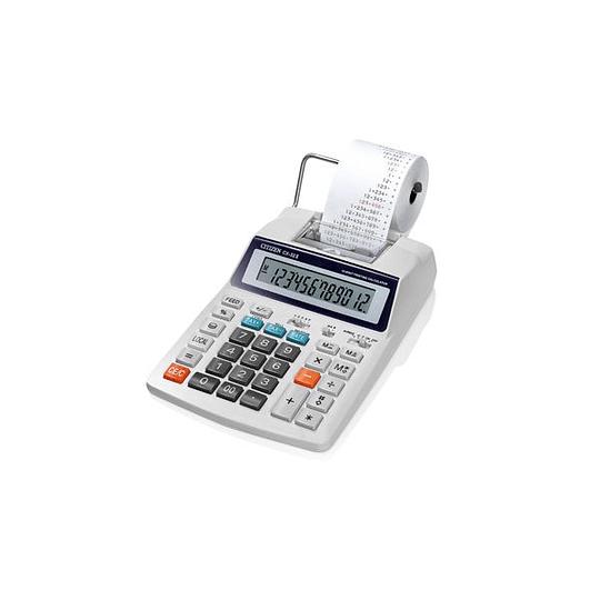 Calculadora de Secretaria Citizen CX32N 12 Digitos com Fita
