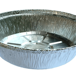 Forma Aluminio 008/A Pack 100 UND