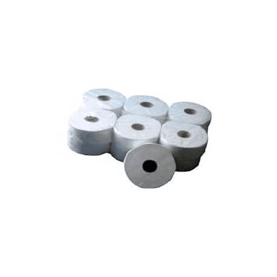 Papel Higiénico Jumbo Suavecel 100M - 12 Rolos