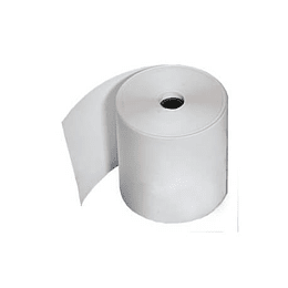 Rolos Papel 57x50x11 Pack 10