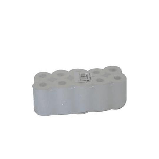 Rolos Papel Térmico 57x30x11 Pack 10