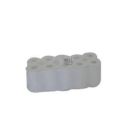 Rolos Papel Térmico 57x50x11 Pack 10