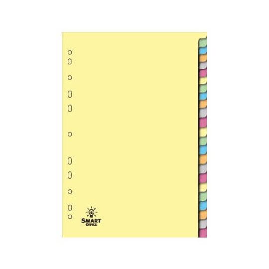 Separadores Cartolina 24uni