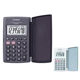 Calculadora de Bolso Casio HL820LV