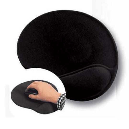 Tapete ergonómico para rato c/ apoio em gel