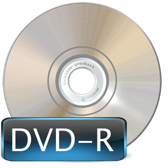 DVD-R Intenso 16X 4,7GB- Cilindro com 25 unidades