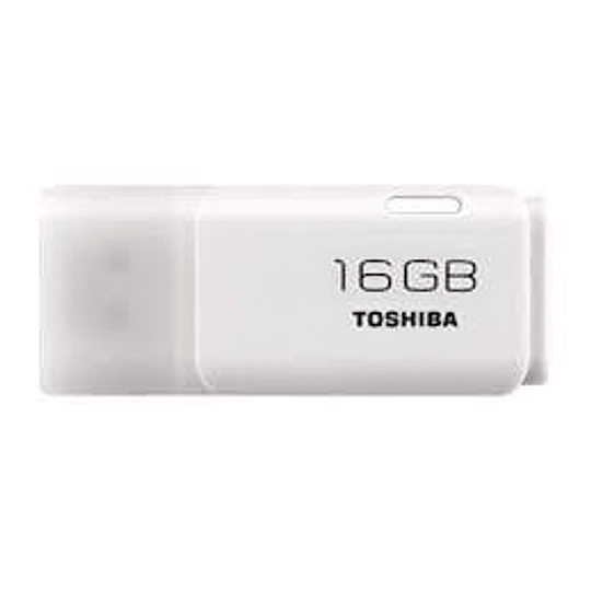 PenDrive 16GB Toshiba