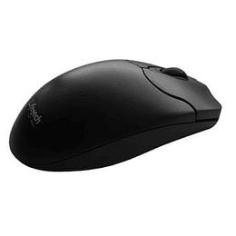 Rato Óptico USB c/ scroll Basic Preto