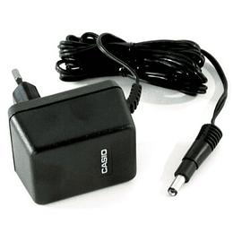 Adaptador de corrente Casio para HR-8TEC e HR-150-TEC e HR-200RCE